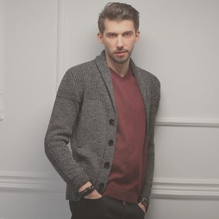 Jackets, sweaters